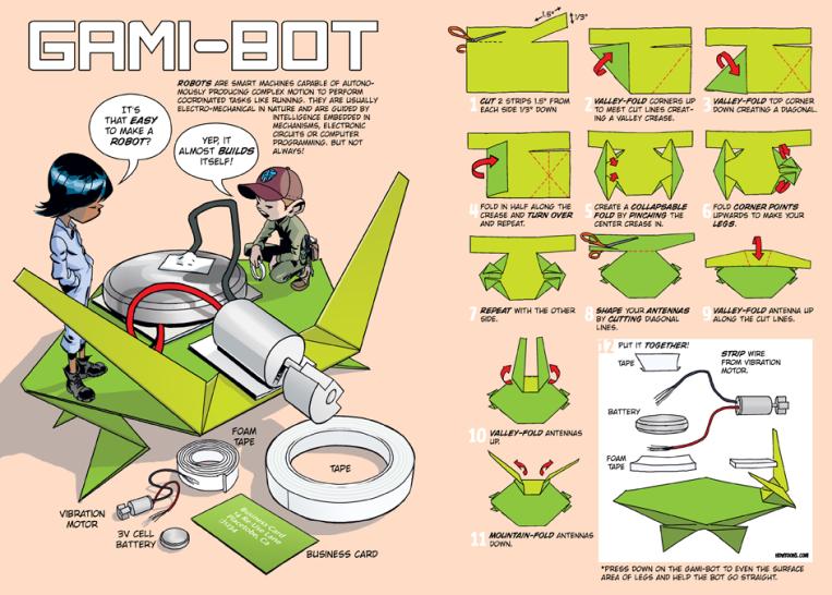 GamiBot