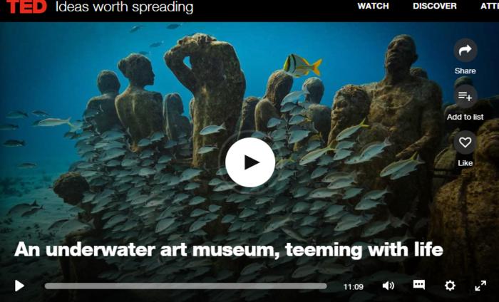 underwaterart